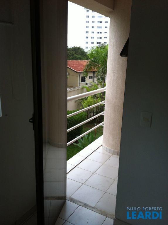 apartamento campo belo  - são paulo - ref: 484085