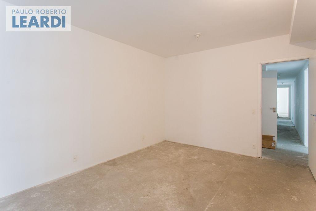 apartamento campo belo  - são paulo - ref: 487530