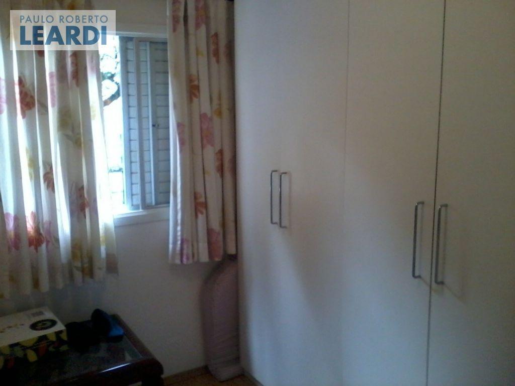 apartamento campo belo  - são paulo - ref: 487538
