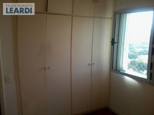 apartamento campo belo  - são paulo - ref: 488444
