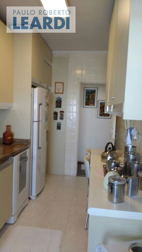 apartamento campo belo  - são paulo - ref: 489391