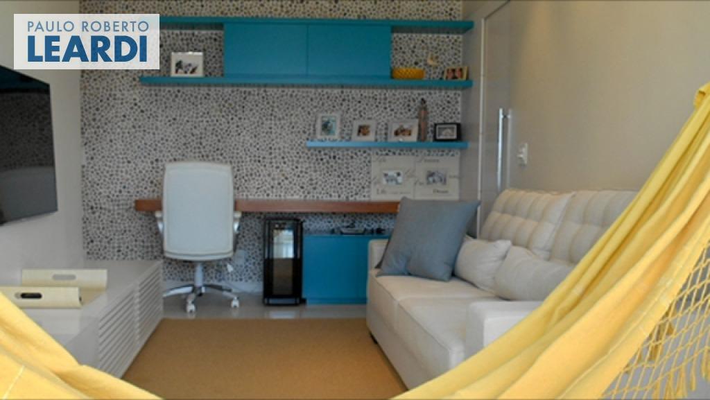 apartamento campo belo  - são paulo - ref: 490139