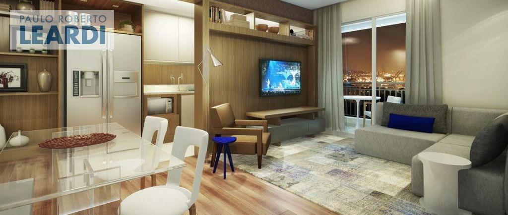apartamento campo belo  - são paulo - ref: 490757