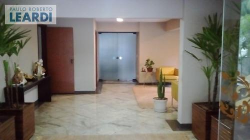 apartamento campo belo  - são paulo - ref: 490777