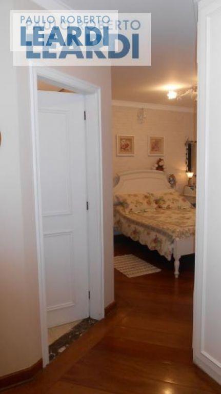 apartamento campo belo  - são paulo - ref: 494457