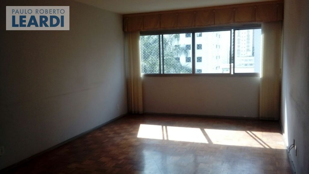 apartamento campo belo  - são paulo - ref: 496976