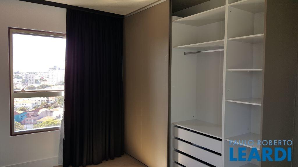 apartamento campo belo - são paulo - ref: 497272