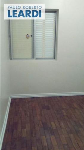 apartamento campo belo  - são paulo - ref: 497300