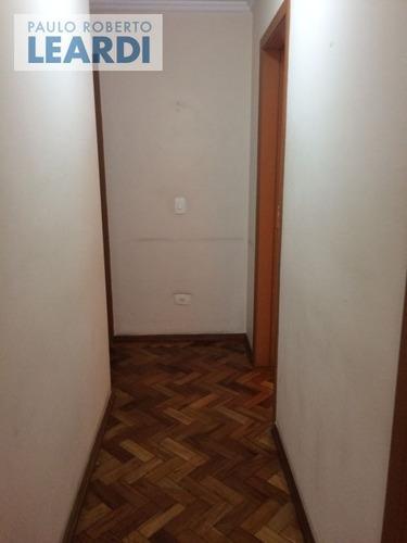 apartamento campo belo  - são paulo - ref: 497820