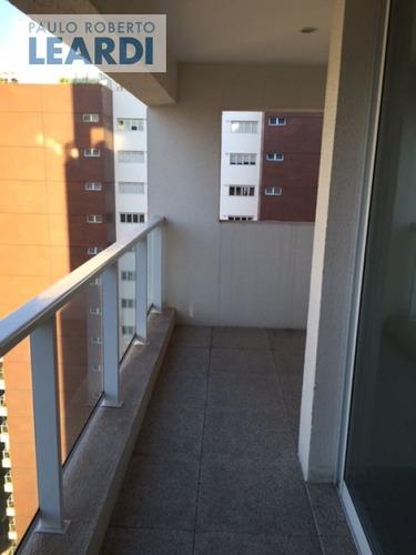 apartamento campo belo  - são paulo - ref: 497903