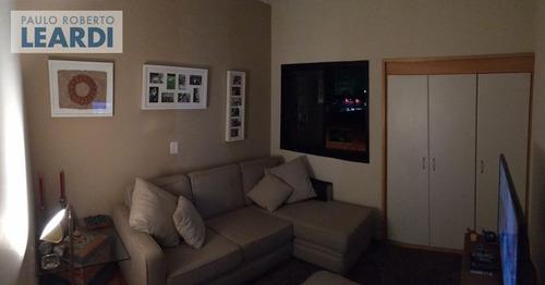 apartamento campo belo  - são paulo - ref: 498418
