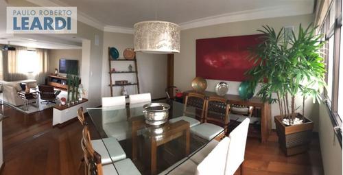 apartamento campo belo  - são paulo - ref: 498563