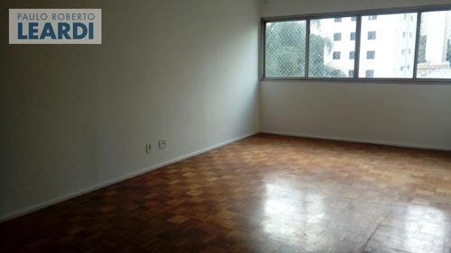 apartamento campo belo  - são paulo - ref: 498700