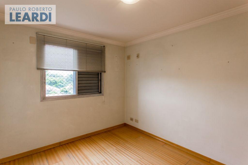 apartamento campo belo  - são paulo - ref: 499675