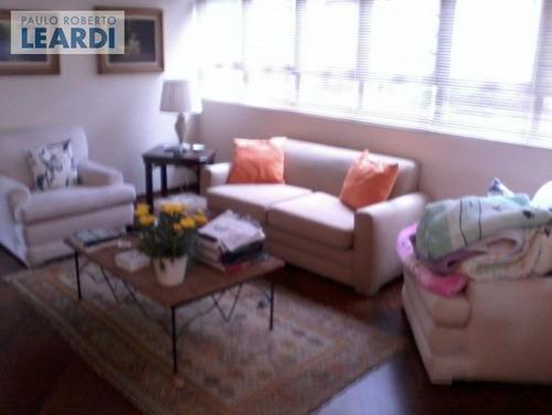 apartamento campo belo  - são paulo - ref: 501918