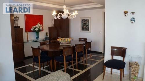 apartamento campo belo  - são paulo - ref: 503426