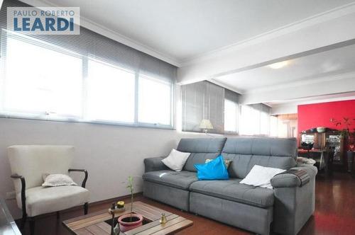 apartamento campo belo  - são paulo - ref: 503791
