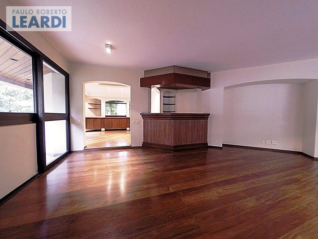 apartamento campo belo  - são paulo - ref: 505182