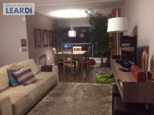 apartamento campo belo - são paulo - ref: 505695