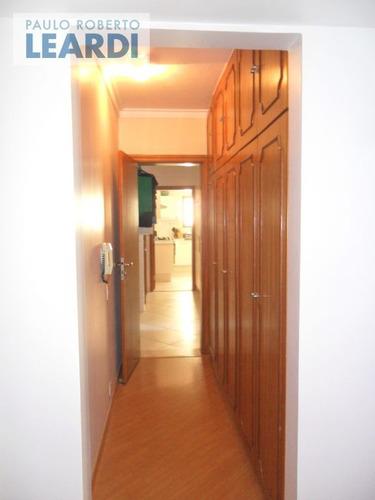 apartamento campo belo  - são paulo - ref: 506072