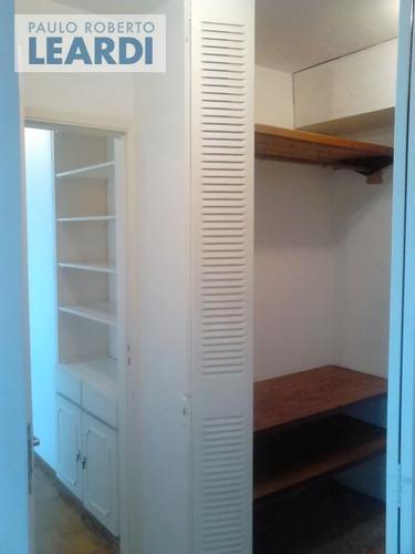 apartamento campo belo  - são paulo - ref: 506243