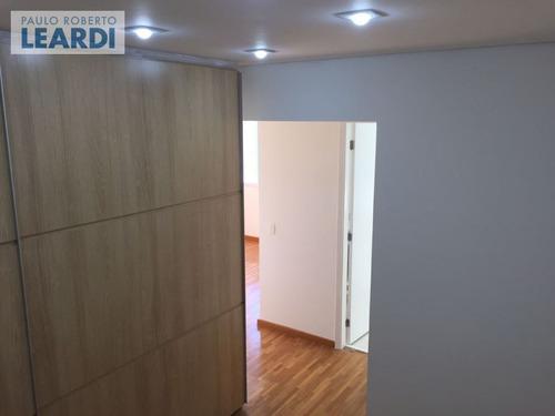 apartamento campo belo  - são paulo - ref: 506542