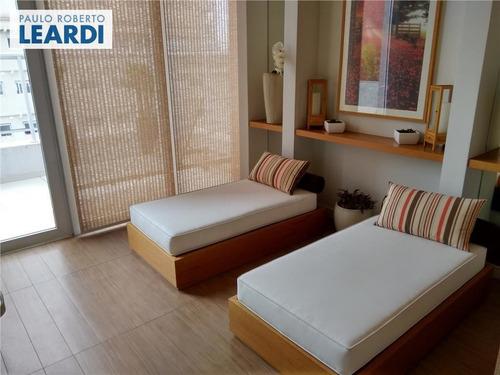 apartamento campo belo - são paulo - ref: 507077