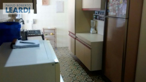 apartamento campo belo  - são paulo - ref: 507092