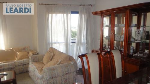 apartamento campo belo  - são paulo - ref: 507390