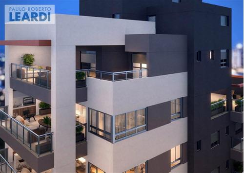 apartamento campo belo  - são paulo - ref: 508706