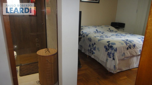 apartamento campo belo  - são paulo - ref: 509898
