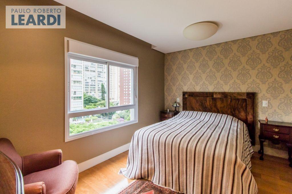 apartamento campo belo  - são paulo - ref: 513772