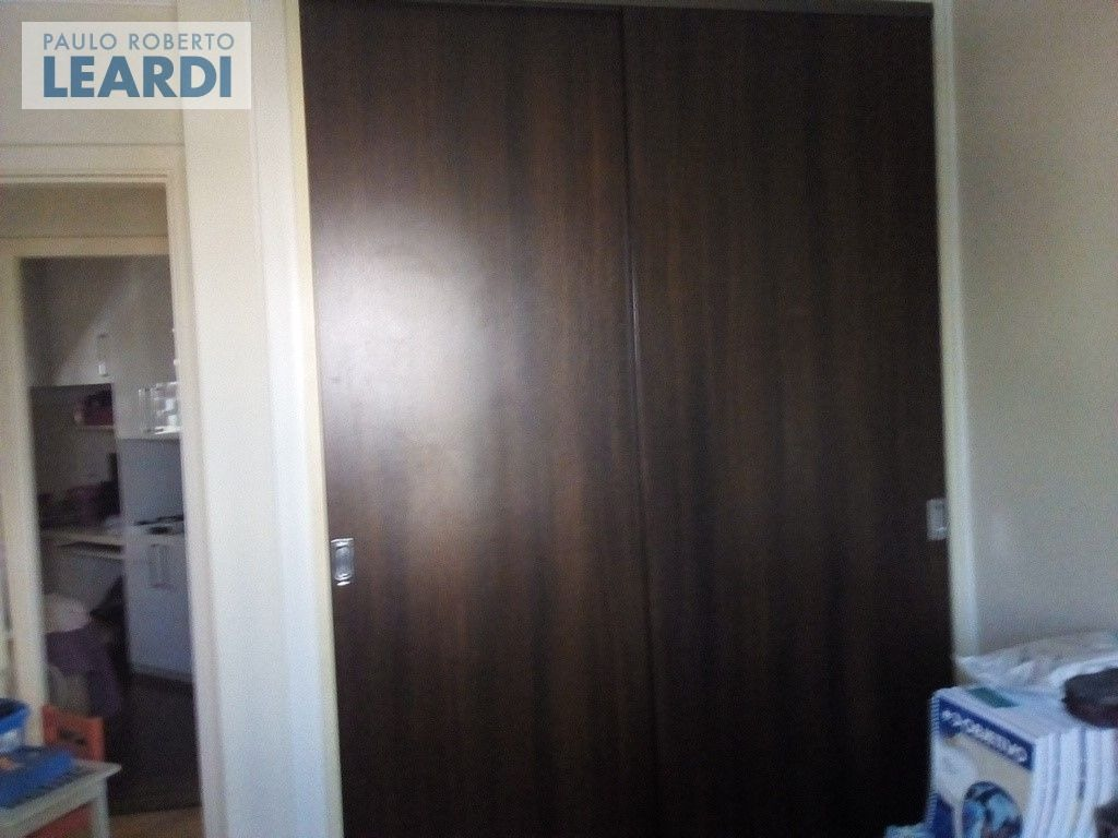 apartamento campo belo  - são paulo - ref: 520973