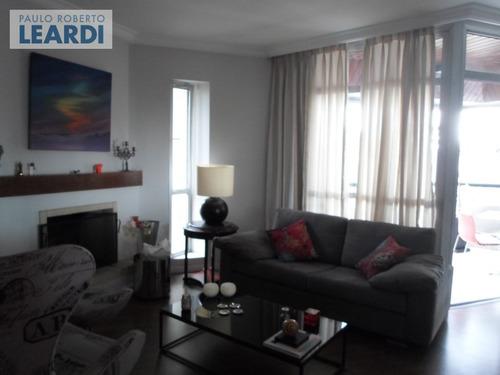 apartamento campo belo  - são paulo - ref: 521553