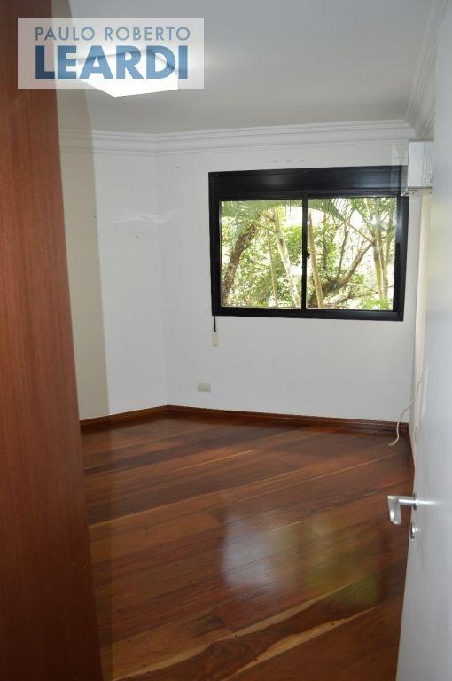 apartamento campo belo  - são paulo - ref: 524097