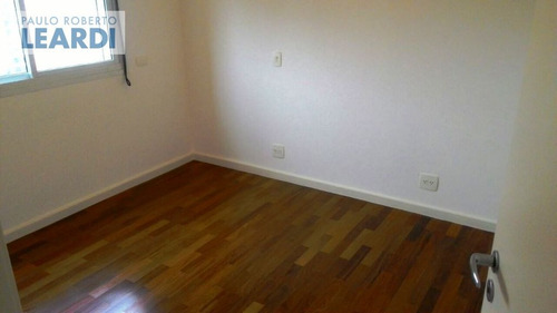 apartamento campo belo  - são paulo - ref: 524209