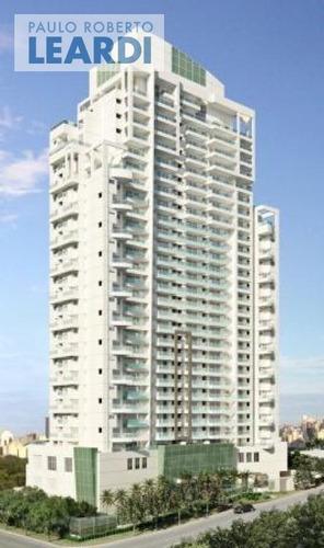 apartamento campo belo  - são paulo - ref: 524333