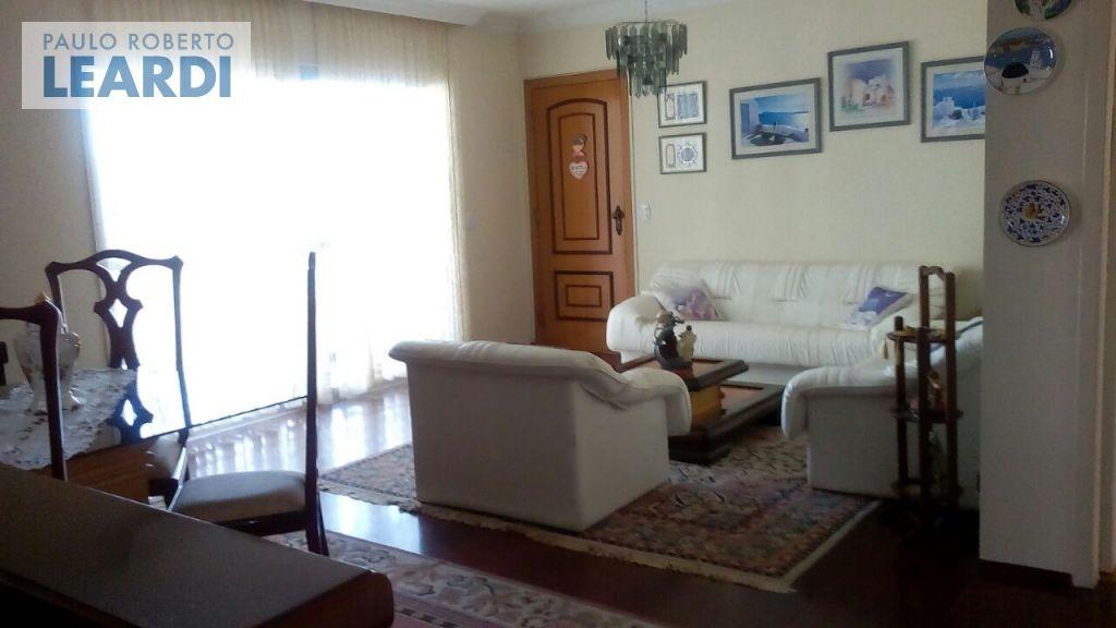 apartamento campo belo  - são paulo - ref: 525850