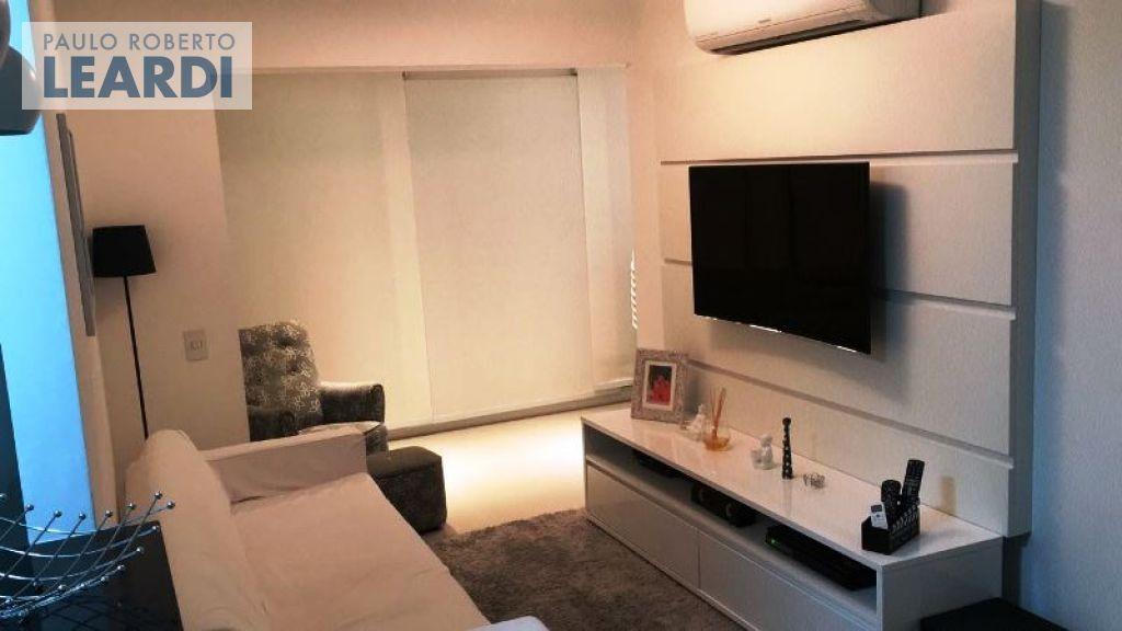 apartamento campo belo  - são paulo - ref: 530222