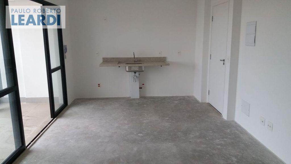 apartamento campo belo  - são paulo - ref: 530239