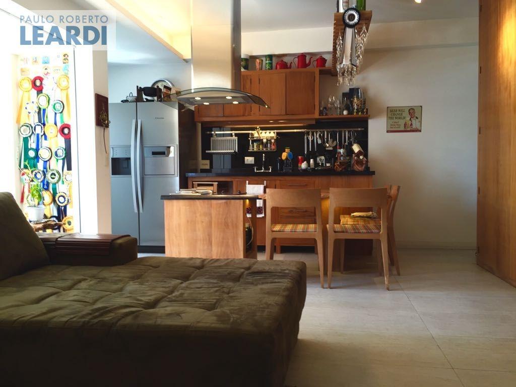 apartamento campo belo  - são paulo - ref: 531024