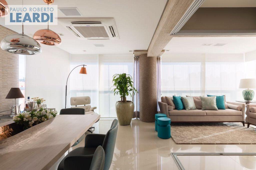 apartamento campo belo  - são paulo - ref: 531765