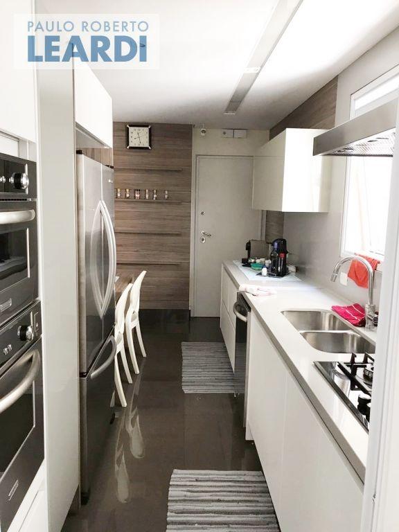 apartamento campo belo  - são paulo - ref: 531876