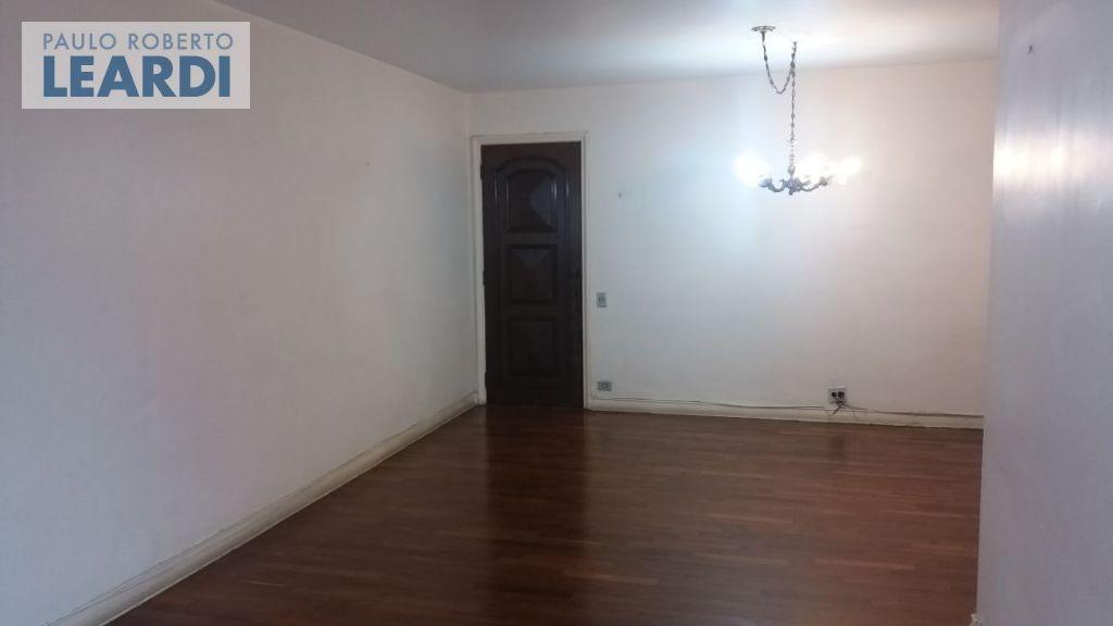 apartamento campo belo  - são paulo - ref: 533235