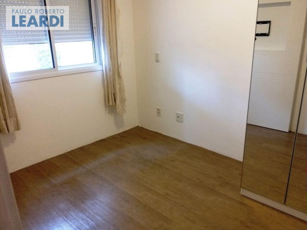 apartamento campo belo  - são paulo - ref: 534968