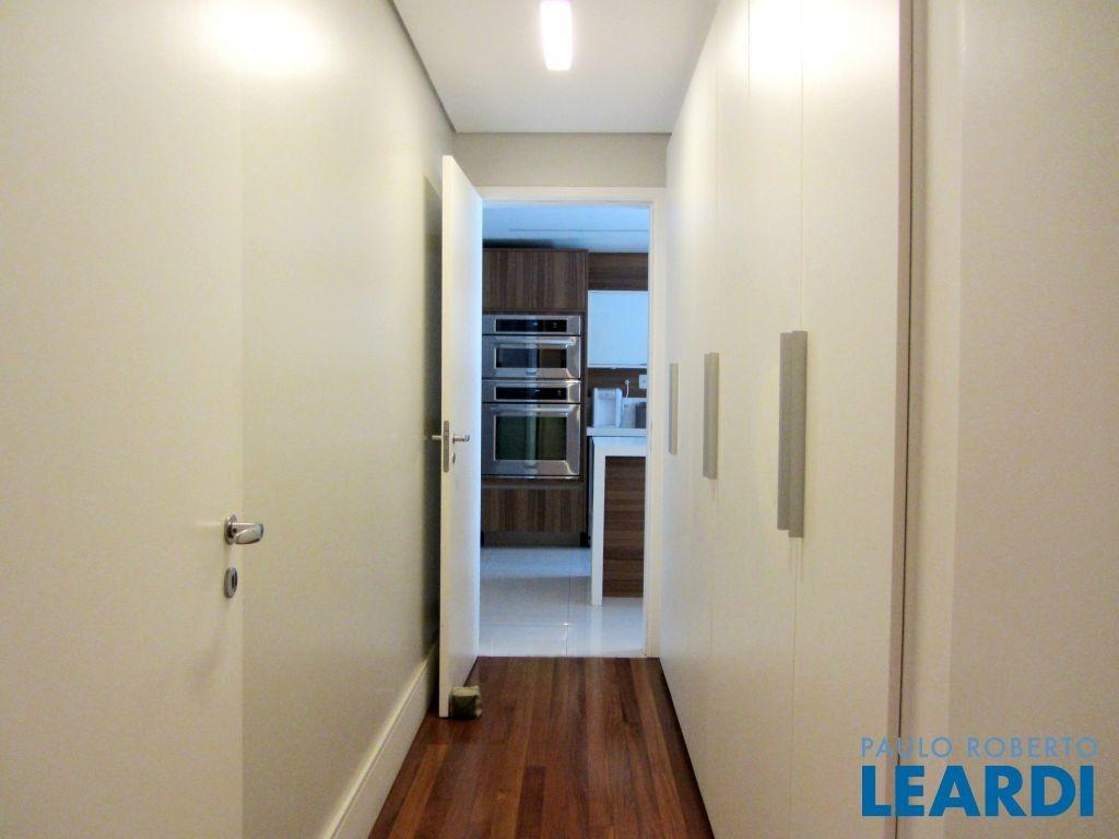 apartamento campo belo  - são paulo - ref: 535230