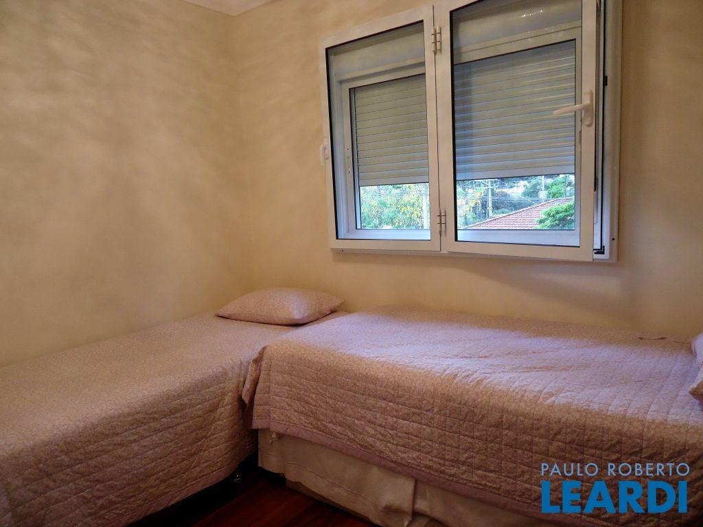 apartamento campo belo  - são paulo - ref: 535289