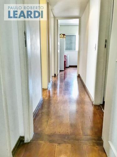 apartamento campo belo  - são paulo - ref: 537937