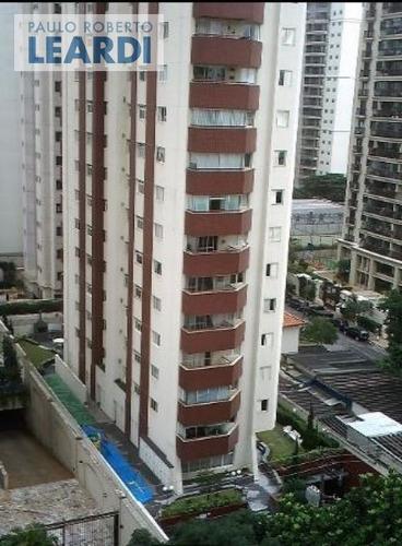apartamento campo belo  - são paulo - ref: 538353