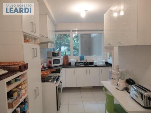 apartamento campo belo - são paulo - ref: 538500
